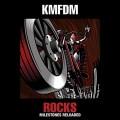 CD/DVDKMFDM / Rocks:Milestones Reloaded / CD+DVD