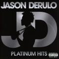 CDDerulo Jason / Platinum Hits