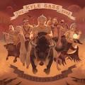 CDGass Kyle Band / Thundering Hero