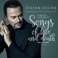CDKocán Štefan / Songs Of Love And Death