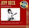 CDBeck Jeff / Got The Feeling