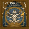 CDMonkey3 / Astra Symmetry / Digipack