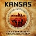 3CDKansas / Live Confessions / 3CD