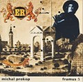 LPProkop Michal & Framus Five / Město R / Vinyl