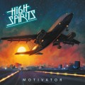 LPHigh Spirits / Motivator / Vinyl