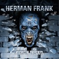 CDFrank Herman / Right In The Guts / Reedice