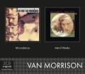 2CDMorrison Van / Moondance / Astral Weeks / 2CD