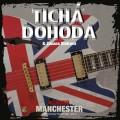 LPTichá dohoda & Vintrová Zuzama / Kladno Manchester / Vinyl