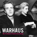CDWarhaus / We Fucked A Flame Into Being / Digipack