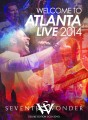 2DVD/2CDSeventh Wonder / Welcome To Atlanta Live / 2DVD+2CD
