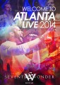 2DVDSeventh Wonder / Welcome To Atlanta Live / 2DVD