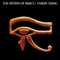 4LPSisters Of Mercy / Vision Thing / Vinyl / 4LP