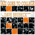 LPBrubeck Dave Quartet / Jazz Goes To College / Vinyl