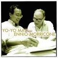2LPYo-Yo Ma / Yo Yo Ma Plays Morricone / Vinyl / 2LP