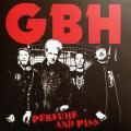 LPGBH / Perfume And Piss / Vinyl