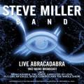 2CDSteve Miller Band / Live Abracadabra / 2CD