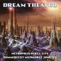2CDDream Theater / Metropolis Part1. / Live / Summerfest June'93 / 2CD
