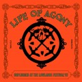 2LPLife Of Agony / Unplugged At The Lowlands Festival'97 / Vinyl / 2L