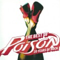 CD/DVDPoison / Best Of / 20 Years Of Rock / CD+DVD