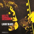 LPLivin'Blues / Hell's Session / Vinyl