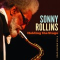 2LPRollins Sonny / Holding the Stage (Road Shows Vol.4) / 2LP