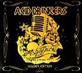 CD/DVDAcid Drinkers / Fish Dick zwei / Golden Edition / CD+DVD