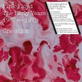 2CDPink Floyd / Early Years-Cre / Ation / 2CD / Digipack