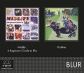 4CDBlur / Midlife:A Beginner's Guide To Blur / Parklive / 4CD