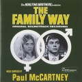 CDMcCartney Paul / Family Way