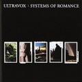 LPUltravox / Systems Of Romance / Vinyl