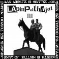 LPLapinpolthajat / III / Vinyl