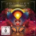 2CD/DVDJourney / Live In Manila / 2CD+DVD