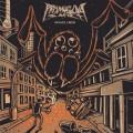 LPPrůmyslová smrt / Invaze změn / Vinyl