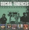 5CDSuicidal Tendencies / Original Album Classics / 5CD