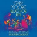 CD/DVDMoore Gary / Blues For Jimmy / CD+DVD