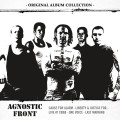 5CDAgnostic Front / Original Album Classics / 5CD