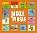 CDMixle v pixle / Mixle v pixle 2 / Digipack