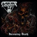 CD/DVDAsphyx / Incoming Death / Limited / CD+DVD