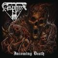 CDAsphyx / Incoming Death