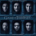 3LPOST / Game Of Thrones 6 / Vinyl / 3LP