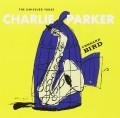 2CDParker Charlie / Unheard Bird:Unissued / 2CD