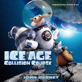 CDDebney John / Ice Age:Collision Course
