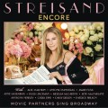 CDStreisand Barbra / Encore:Movie Partners