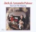 LPPalmer Jack & Amanda / You Got Me Singing / Vinyl