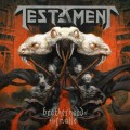 CDTestament / Brotherhood Of The Snake / Limited / Digibook