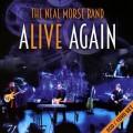 2CD/DVDMorse Neal Band / Alive Again / 2CD+DVD
