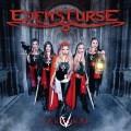 CDEden's Curse / Cardinal