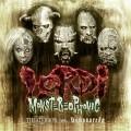2LPLordi / Monstereophonic(Theaterror vs.Demonarchy)Clear / Vinyl