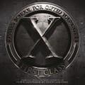 2LPOST / X-Men:First Class / Vinyl / 2LP