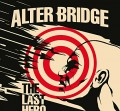 CDAlter Bridge / Last Hero